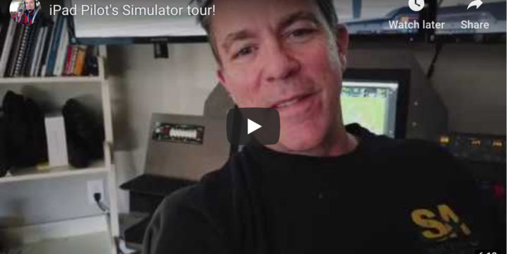 A Tour of My Simulator