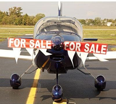 I've got to be Crazy!: Should I Really Buy a Used Airplane?